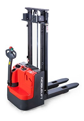 Штабелеры самоходные: Noblelift NOBLIFT PS12L36 FFL